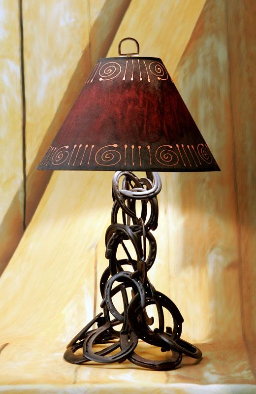 Ews Thunder Gallery Lamps Amp Lamp Shades